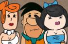 Rocking Bedrock (A Flintstones Parody)