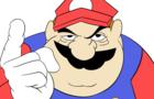 Super Mario Soup Show