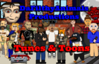 Tunes&Toons Introduction