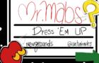 Mr.Mabs Dress 'Em Up