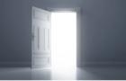 Whats Behind Door # 1
