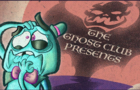 The Ghost Club See Below Animated Music Video