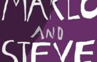 Marlo & Steve | S01 EP04 | The Gym