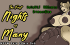 The First Nights of Many - NSFW Comic Dub by Soto