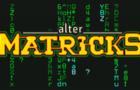 alter Matricks