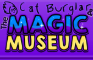 Cat Burglar & The Magic Museum