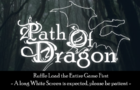 Path Of Dragon
