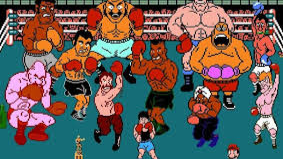 Punch Out: Definitive Edition v0.8