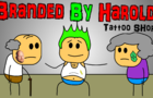 Branded By Harold - Old People Week