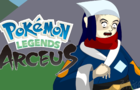 Pokemon Legends: Breath of the Arceus