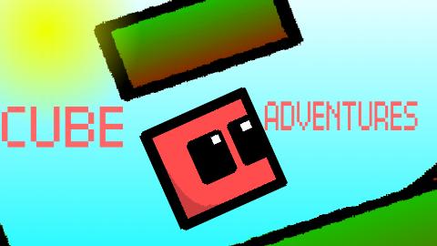 CubeAdventures