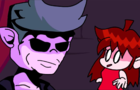 So, you wanna date my daughter? (FunkinJam)