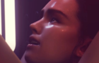 Rey Is Getting Interrogated