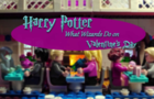 LEGO Harry Potter: What Wizards do on Valentine's Day