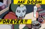 MF DOOM - Fan Animation