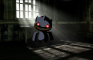 Scary Banette