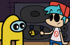 Friday Night Bleepin' (Parody)