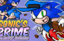 Sonic's Prime Delivery Service