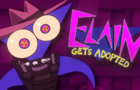 Elain Gets Adopted