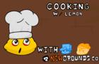 Lemon Bread (2021 Animation Jam)