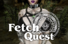 Fetch Quest [Female X Futa]