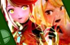 Pyra & Mythra: ULTIMATE Origins?! - Got A Minute?