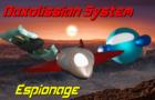 Daxolissian System: Espionage