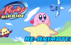 Kirby Air Ride Intro - Reanimated