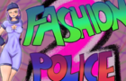 Fashion Police 2; Censor the Planet