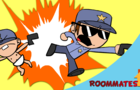 Roommates - We're the Cops
