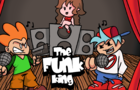 The Funk King