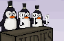 The Penguin Collab