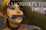 Ganondorf's Toy Part One