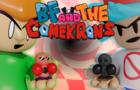BF and The Comekrons