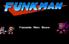 [Friday Night Funkin' Anim Contest] FUNK MAN - Facade Man Boss