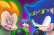 Sonic Meets Friday Night Funkin' ~ Sonic VS Pico
