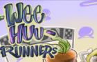 🏃♂️ - WEE HUU - Runners 🏃♂️