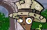 Hatta's Rant 2 : Foamy The Squirrel