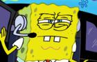 SpongeBob Movie Rehydrated - Scene 36