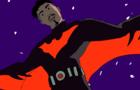 Batman Beyond TEASER