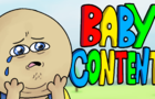 baby content on youtube