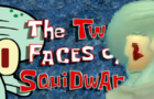 My part for the handsome squidward collab!
