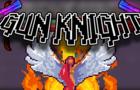 Gun Knight (by Stepford)