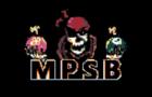 Mad Pirate Skeleton Bomber