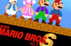 Super Mario Bros. S v2.1