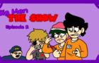 Big Men the Show S1E2: Law Breakerz