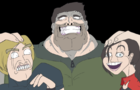 LEON! (animated)