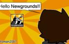 Mi introducción a Newgrounds