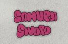Samurai Sword By:Chad VanGaalen Fan Music Video