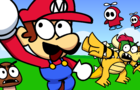 Super Mario 64: The Incredible Story